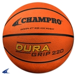 Champro DURA-GRIP 220 Basketball - Junior 27.0