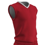 Champro Clutch Reversible Basketball Youth Jersey