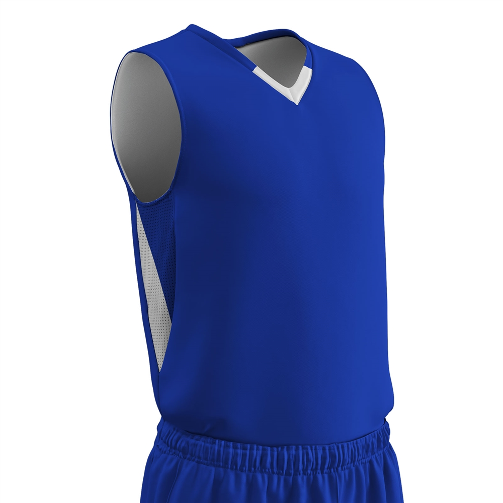 87fc781e819 Champro Youth Pivot Reversible Basketball Jersey · Larger Photo ...