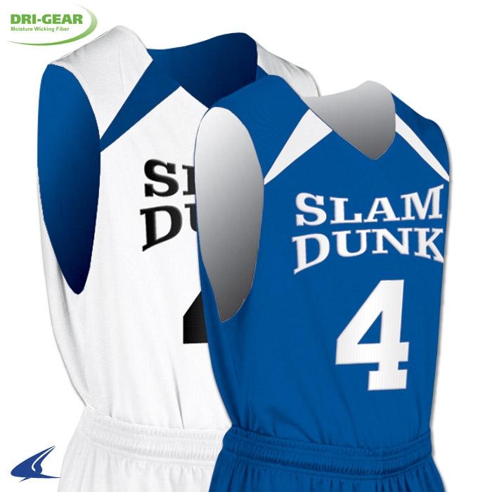 63e2818086c8 Champro BBJ4 Pro Plus Reversible Basketball Jersey