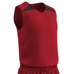 Champro Dri-Gear Pro-Plus Reversible Basketball Jersey - Youth