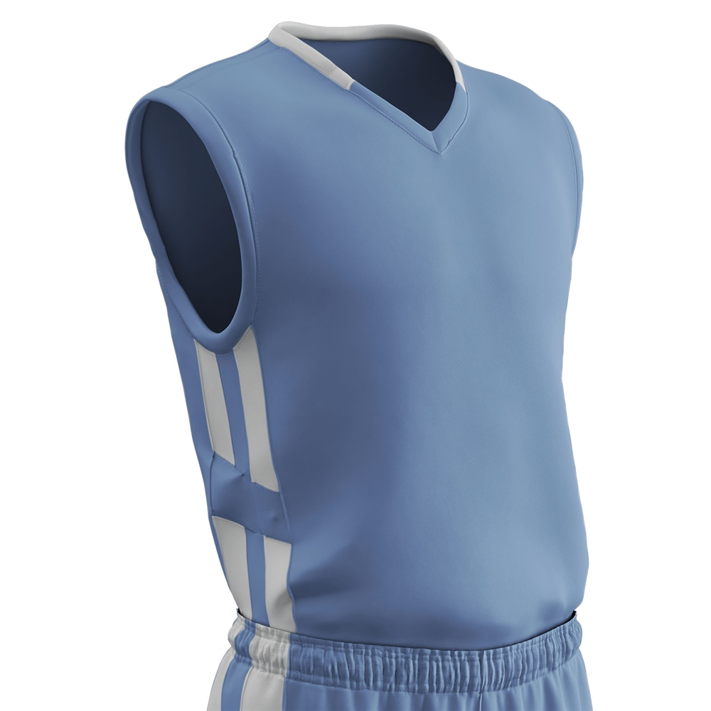 fe2ef069bb6 Champro Adult Muscle Jersey