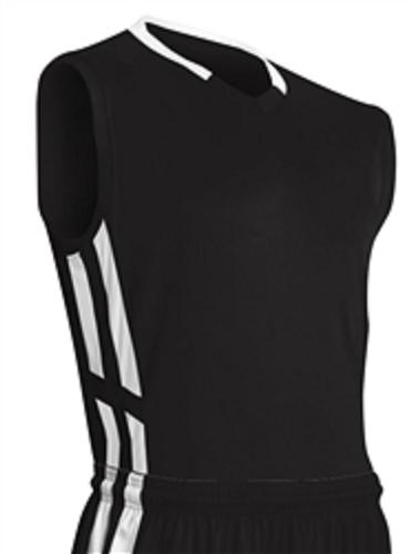 808008dc4f3f Champro Dri-Gear Basketball Muscle Jersey - Custom 1 Color Print Larger  Photo ...