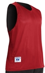 Champro Tricot Single Basketball Jersey - Custom 1 Color Print