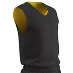 Champro Polyster Reversible Basketball Jersey - Youth