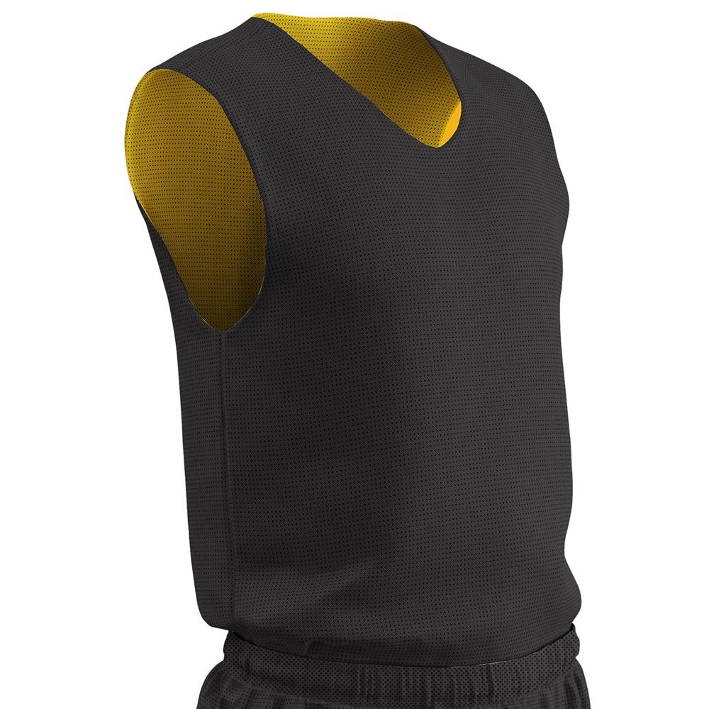 Champro Polyester Tricot Reversible Basketball Jersey  73b80c337