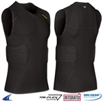 Champro Tri-Flex Padded Youth Shirt