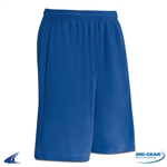 Champro BBS11 Ladies Clutch Z-Cloth Basketball Shorts