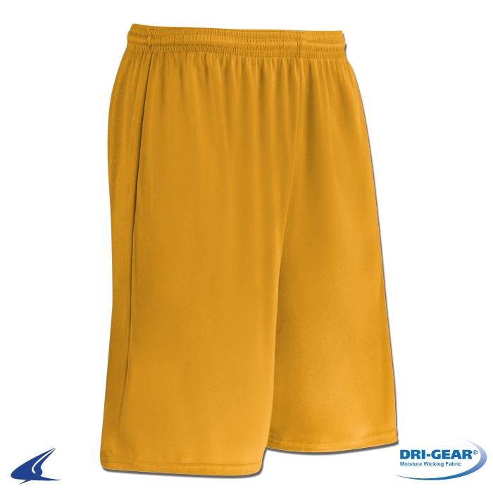 a5a706bb37b Champro Clutch Z-Cloth DRI-GEAR Basketball Shorts- YOUTH