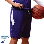Champro Post Up Reversible Basketball Women's Short
