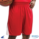 Champro Dri-Gear Pro-Plus Reversible Basketball Short