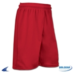 Champro BBS5 Dri-Gear All Sport Practice Short-YOUTH
