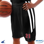Champro Dri-Gear Muscle Basketball Shorts