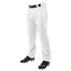 Champro Triple Crown Open Bottom Pinstripe Pant