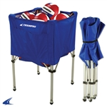 Champro Fold-Up Rolling Ball Cart