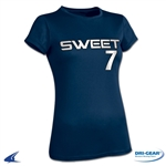 Champro Ladies Dri-Gear T-Shirt