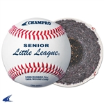 Champro Senior Little League Tourn. Rs Full Grain Leather Cover