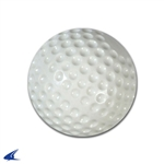 Champro White- Dimple Molded Baseball