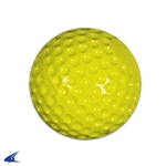 Champro Optic Yellow- Dimple Molded Baseball