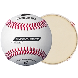 Champro Safe-T-Soft- Level 3