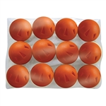 "Champro 9"" Brute Poly Ball - 12 Pack Bulk"