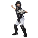 Champro Helmax Catcher's Set