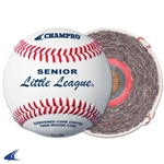 Champro Senior Little League Tournament Rs-T- Full Grain Leather Cover