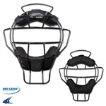 Champro Adult Umpire Mask - Lightweight -18 Oz