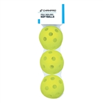 Champro Poly Softballs - 3 Pack