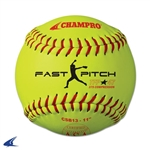Champro ASA Fast Pitch Leather Cover