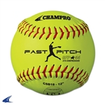 "Champro ASA 12"" Fast Pitch-Durahide Cover"