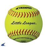 "Champro Little League 12"" Game Fast Pitch Softball"