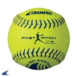 "Champro Tournament USSSA 12"" Fast Pitch Classic-Durahide Cover"