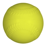 "Champro Tough Foam Softball - 12"" - Closeout Item"
