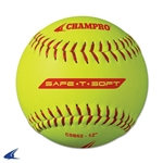 "Champro 12"" Safe-T-Soft - Durahide Cover"