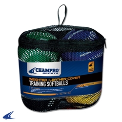 Champro Team Training Softball Set