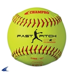 "Champro ASA 12"" Fast Pitch Durahide Cover"