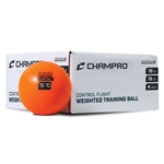 "Champro 10"" Control Flight Ball - 4 Pack"