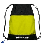 Champro Drawstring Sackpack