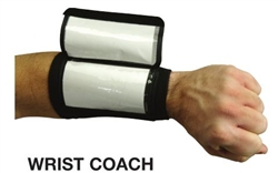 Martin Wrist Coach-Three Compartments