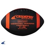 Champro Weighted Football