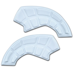 Champro APEX Helmet Side Pads - Per Set