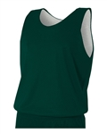 A4 Style N2206 - Youth Reversible Mesh Tank