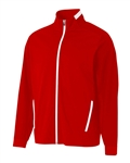 A4 Style N4261 - League Full Zip Warm Up Jacket