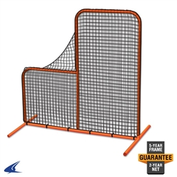 Champro Brute Pitcher's Safety Style Ideal For Batting Cages 7' X 7'