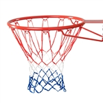 Champro Braided Nylon Net Red/White/Blue