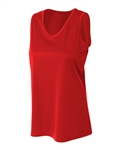 A4 Style NW2360 - Women's Athletic Tank