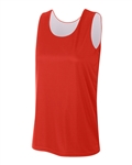 A4 Style NW2375 - Women's Reversible Jump Jersey