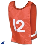 Champro Nylon Pinnies With Numbers