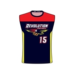 Sublimated 7 on 7 Uniforms